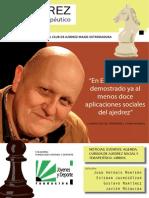 Nro 1 Ajedrez Social y Terapeutico 2013 Oct