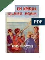 Blyton Enid Famous Five 6 Five on Kirrin Island Again (1947)