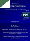 Child Trafficking Sofia- EPLO