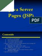 JSP v2.0 (Java Server Pages)