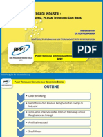 2. Penghematan Energi Di Industri - BPPT