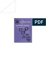 Los Aspectos en Astrología - Sue Tompkins