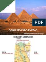 ARQUITECTURA EGIPCIA 1