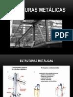 Estrutura Metálicas