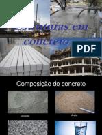 Estruturas Em Concreto