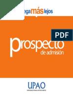Prospect o 2014
