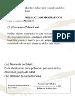 Analisis Demanda Oferta 2014-1