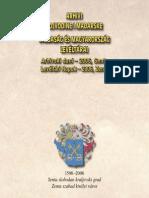 Arhivi Vojvodine i Mađarske / Vajdaság és Magyarország levéltárai