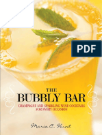 Pure Passion Drink Recipe from The Bubbly Bar by Maria C. Hunt