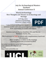 sams conference programme