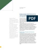 Employee Performance Management2414