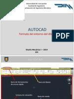 9 Autocad - Formato Del Dibujo