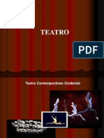 Teatro Contemp or a Neo 2