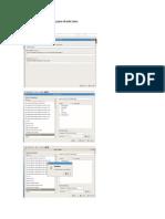 Configuración de impresora para Oracle Linux
