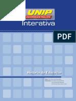 História da Educação_unid_I