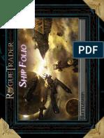 Rogue Trader Ship Folio v1.5