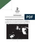Lectura 2 - Earthquakes