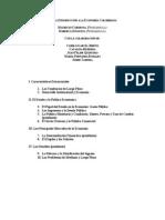 Economia Colombiana - Mauricio Cardenas