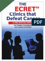 Secret Clinics