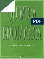 Química Enológica (282 pag.)