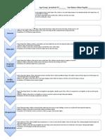 multiple intelligence lesson organizer1-1 1unit framework