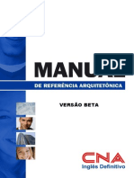 Manual de Referencia Arquitetonica_2013