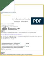 UNAD 200609 - UML - Act 1 Revisión de Presaberes