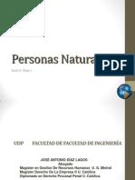 2013 2° semestre Capitulo 1 Personas naturales (1)