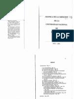 cronica de la creacion de la universidad de rio cuarto RICARDO MARTORELLI.pdf