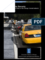 Taxi Income Report - Final Copy