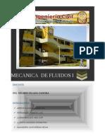 TRABAJO FINAL DE FLUIDOS.doc