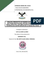 Structural Dynamics Principles / Fundamentos de la Dinámica Estructural