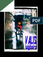 Luigi Bairo - Valis - Valis Booklet