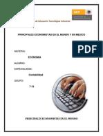 PRINCIPALES ECONOMISTAS EN EL MUNDO Y EN MEXICO.pdf
