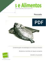 Riscos e Alimentos Pescado ASAE