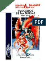 ADD 01 - Prisioneros de Pax Tharkas