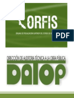 precunit ORFIS