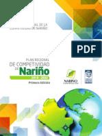 Plan Regional de Competitividad de Narino(1)