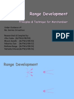 Range Development