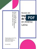 NO Al TLC en AmericaLatina
