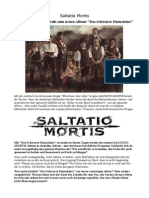 Saltatio Mortis Im Interview