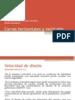 Notas DG 3 Curvas VyH