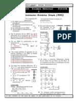 Examen Mensual Fisica2 Iiib Cuarto Nuevo Agosto 2011