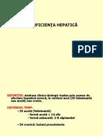 Insf Hepatica