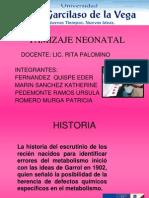 tamizajeneonatal-091001065358-phpapp02
