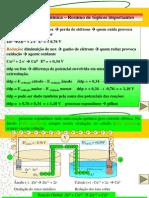 EletroquímicaTeoria