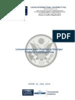 Normas Para Autores en UIL