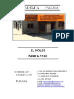 Palma - Ingles Paso a Paso