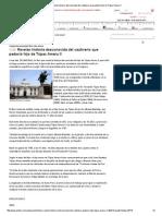 Revelan historia desconocida del cautiverio que padeció hijo de Túpac Amaru II