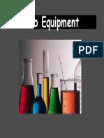 2-CHM Lab Equipment